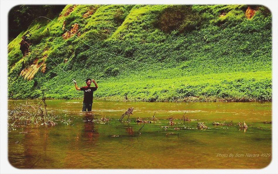 Fly fishing too koondan