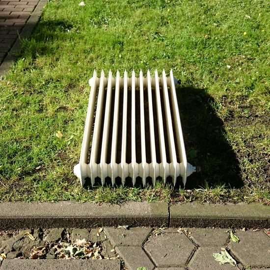 Rasenheizung Soilheating