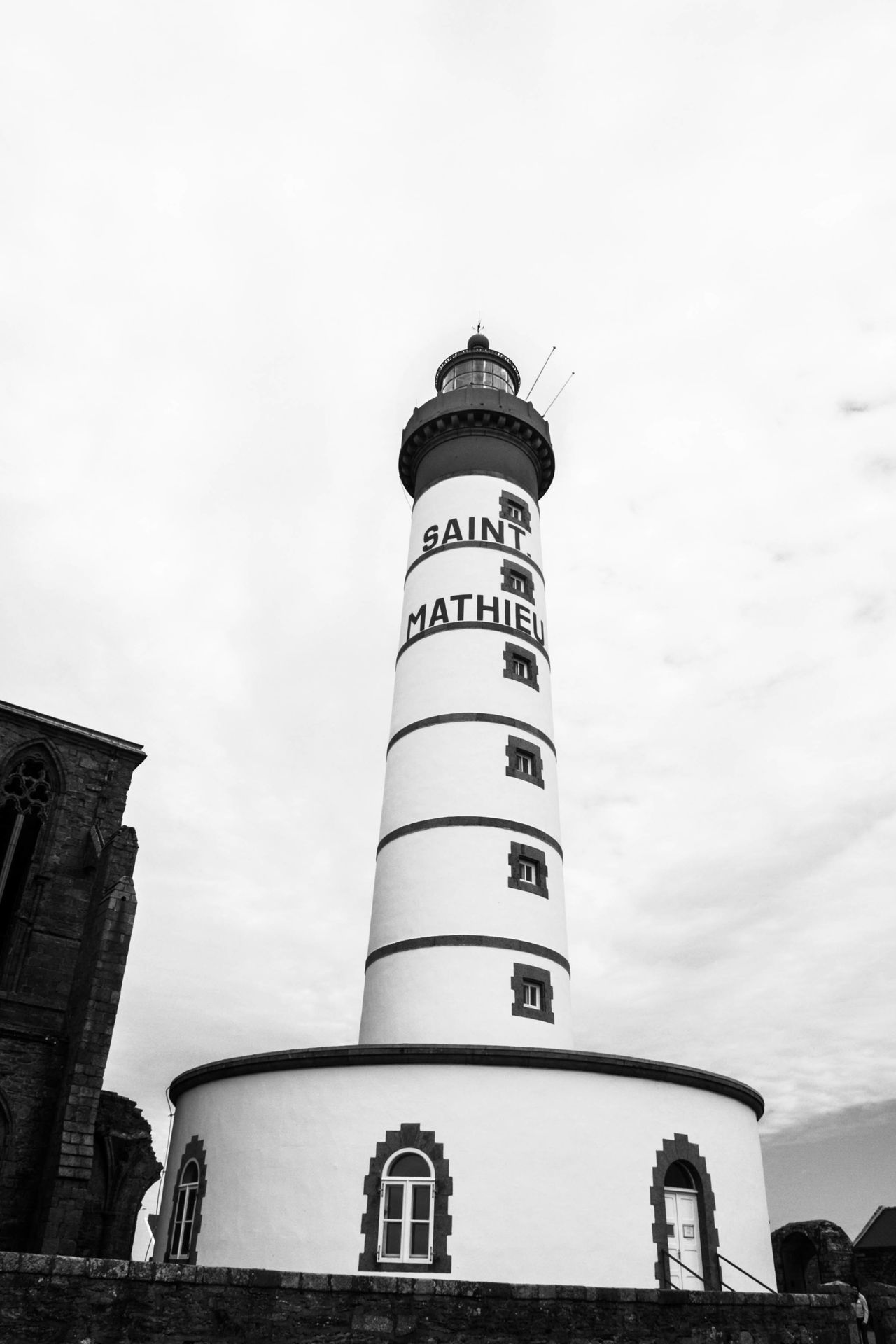Bnw_friday_eyeemchallenge Bnw_lighthouse_captures Lighthouse Architecture The Architect - 2017 EyeEm Awards Streetphotography Lighthouse_lovers Travel Destinations Bnw_lighthouse