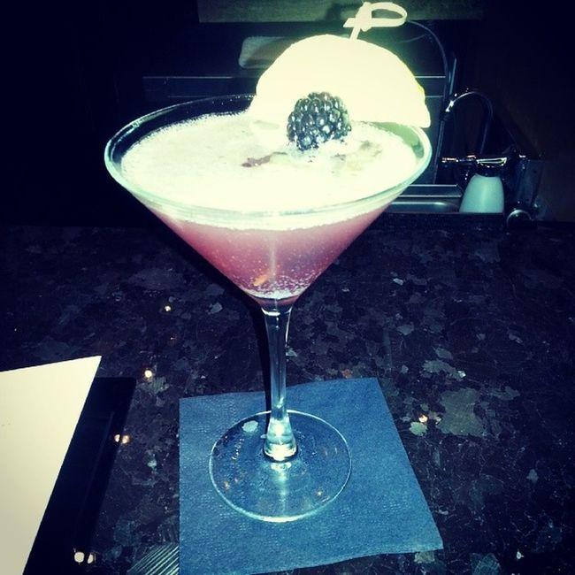 BlackBerry martini ♥♥♥