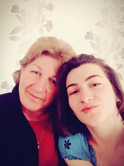 MY MOTHER <3 My Love❤ My Life The Best ❤