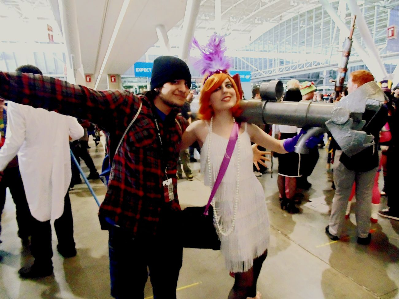 LeagueofLegends League Of Legends Gaming Pax Paxeast2015 Pax East