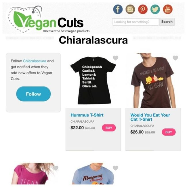 Buy our shirts at a special prize from #vegancuts marketplace! #chiaralascura #veganshirt #fairwear #ecofashion #veganfashion #vegansofig #veganshare #vegan #organic Vegan Organic Vegansofig Chiaralascura Veganshare Veganshirt Fairwear Veganfashion Ecofashion Vegancuts