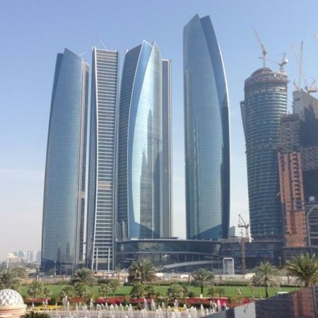 UAE Emirates Emirati Tower Towers Travel Travel Abudhabi Abudhabiland Burj Buildings Amazing Arabic Arab Capital OneLove Iloveit Bestplace Bestoftheday Gulf