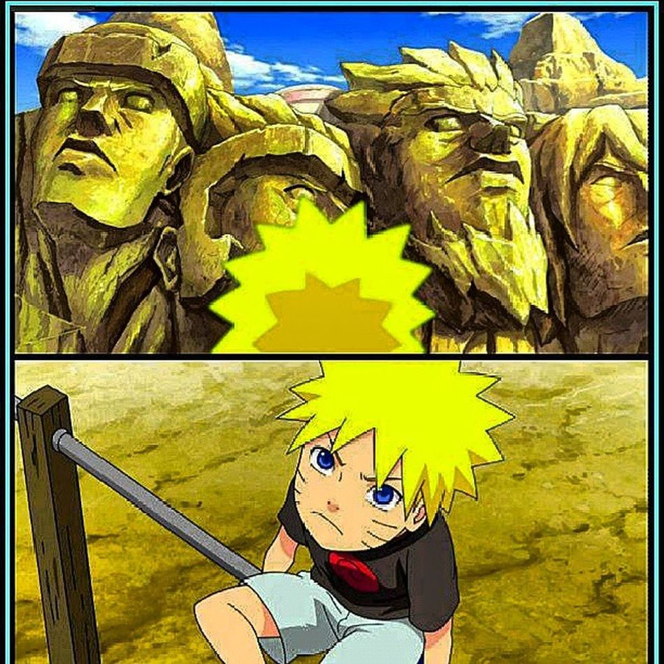 Next Hokage is Naruto Dattebayo