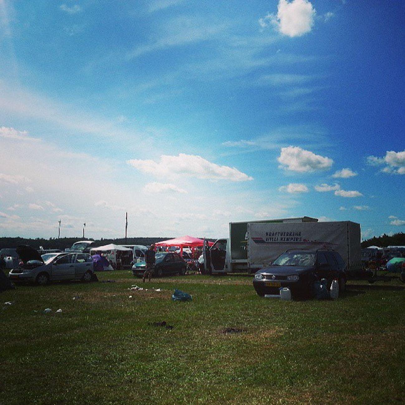 Einfach nur viel zu geil gewesen!!! NatureOne Feiern Party Campingvillage spaß festival sonne