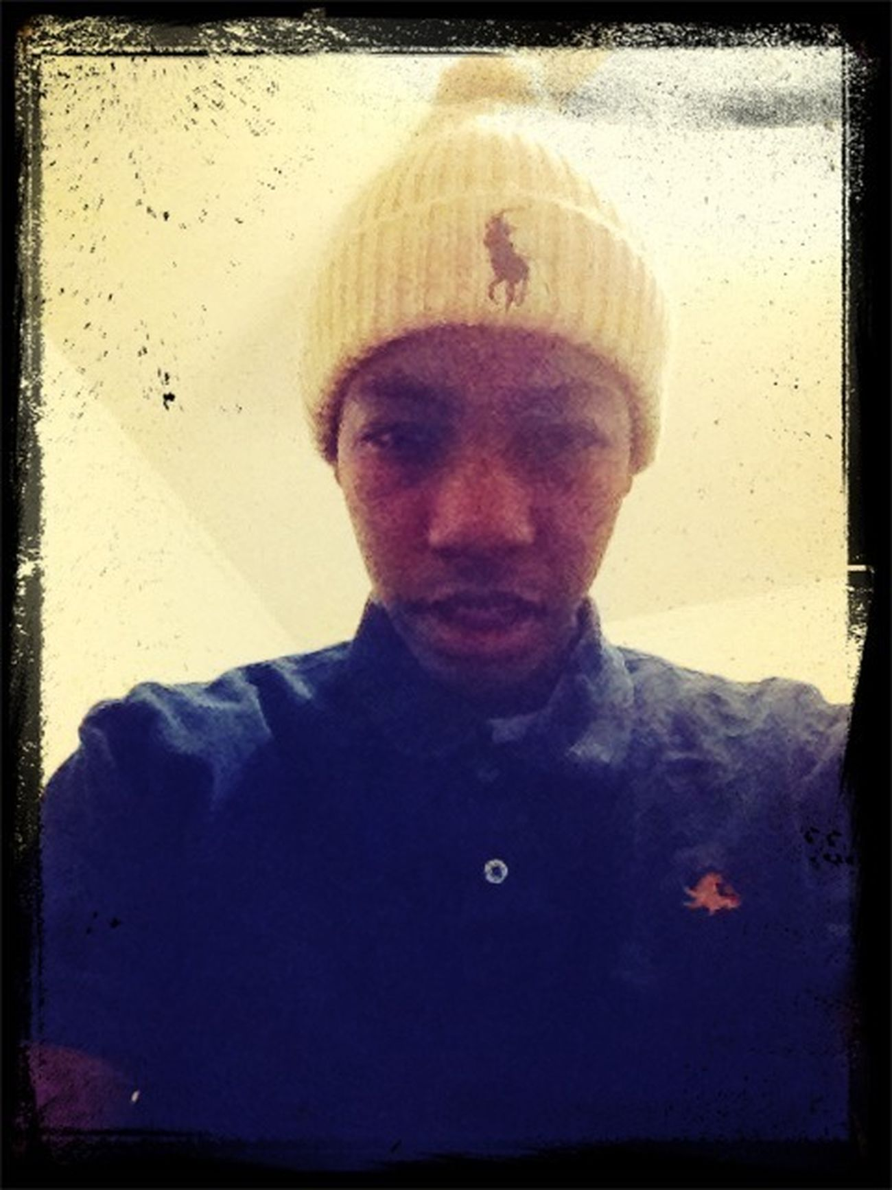 Finna Head Out To School