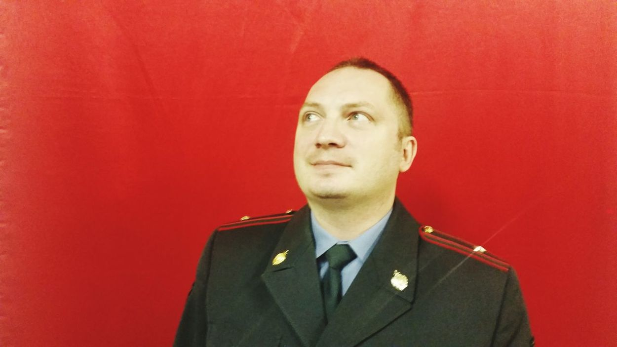 Сотрудник полиции МВДРоссии МВД First Eyeem Photo