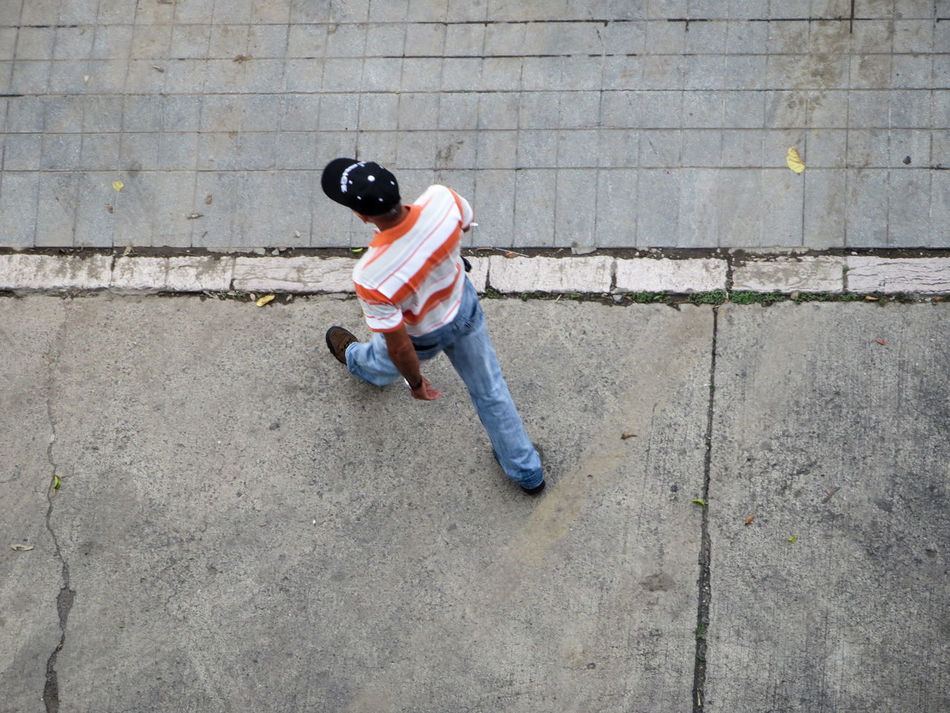 Beautiful stock photos of puerto rico, Cap, Casual Clothing, Day, Footpath