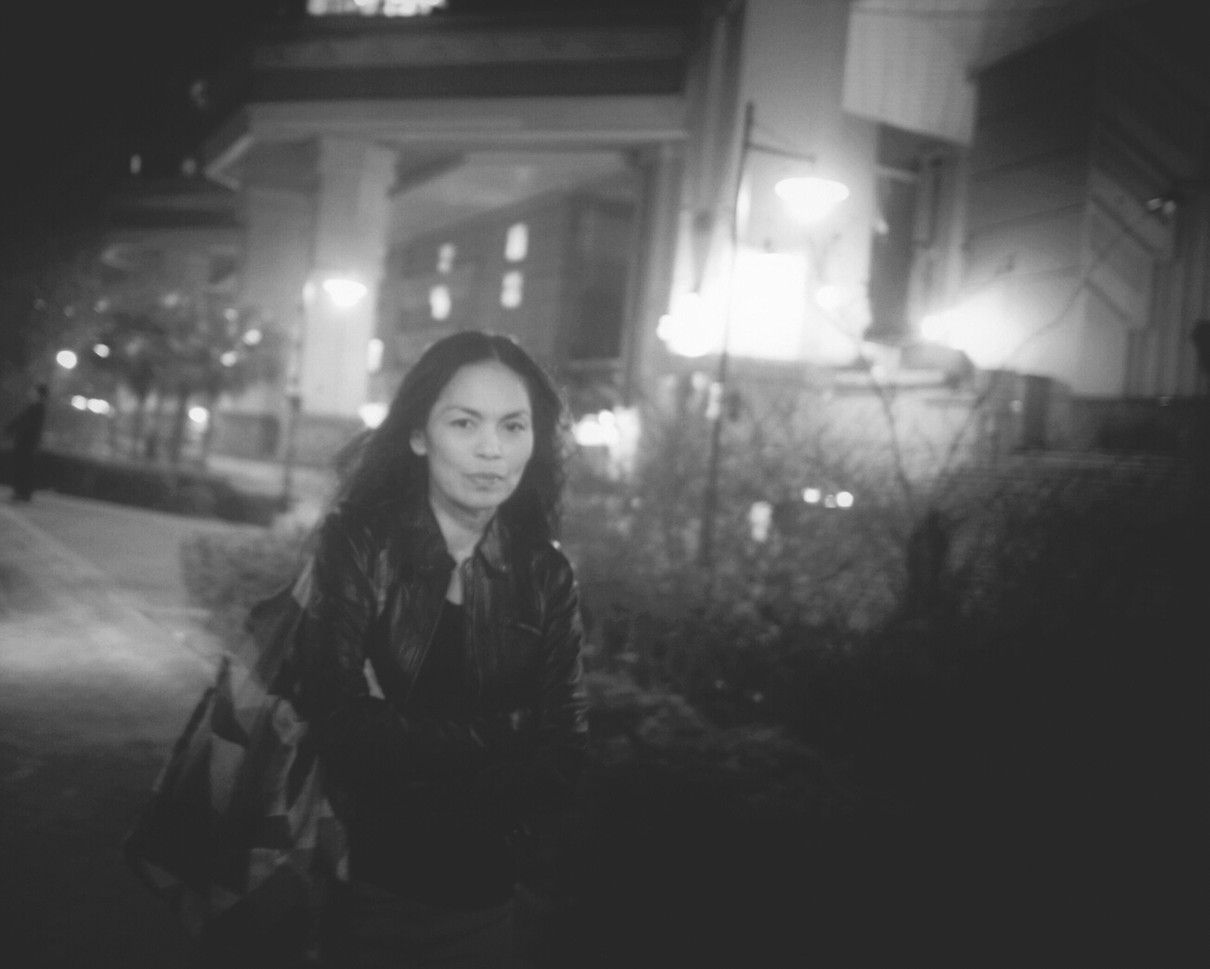Black And White Black & White Street Portrait Monochrome