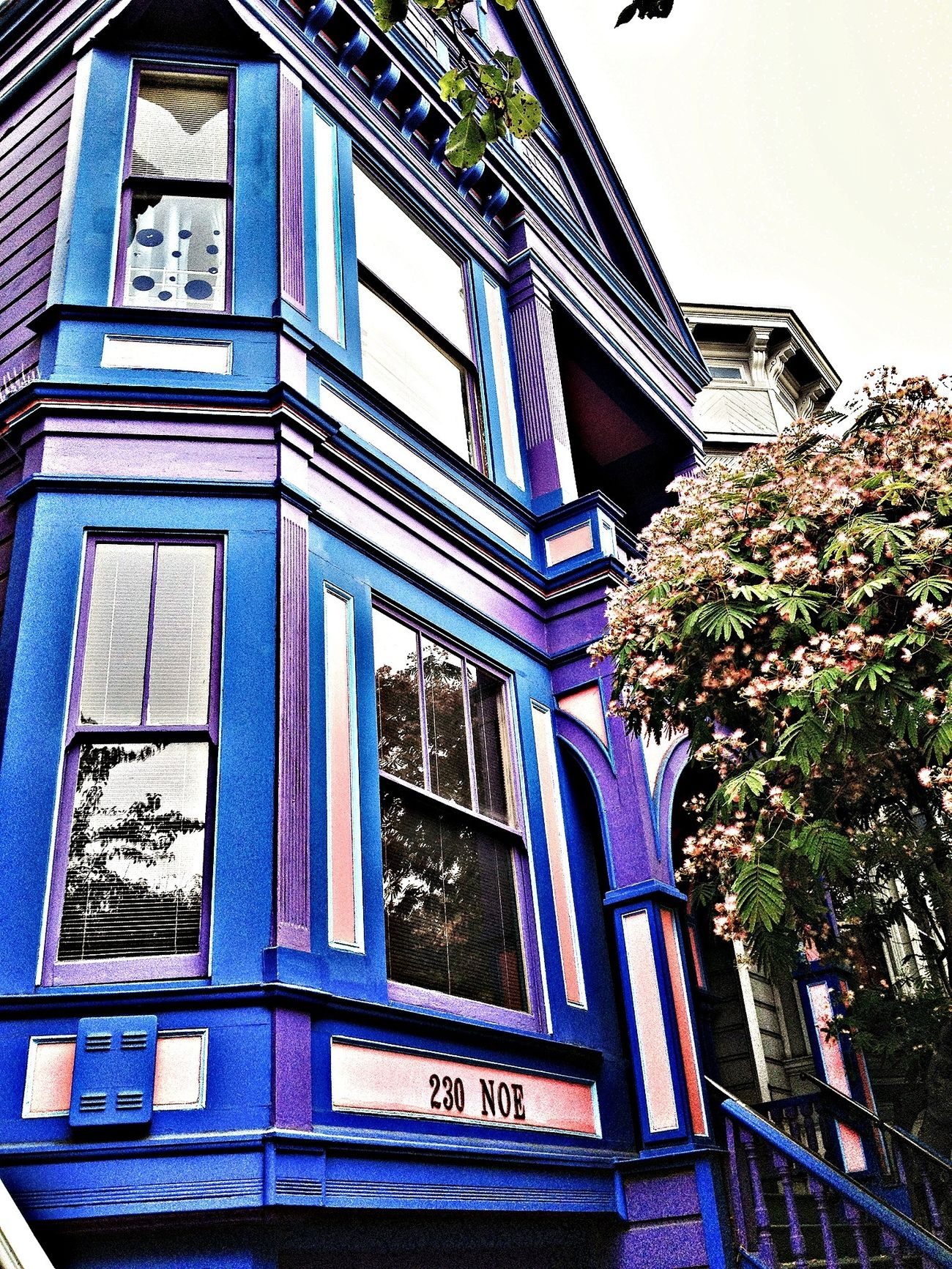 EyeEm San Francisco Meetup July 2013 Architectural Detail