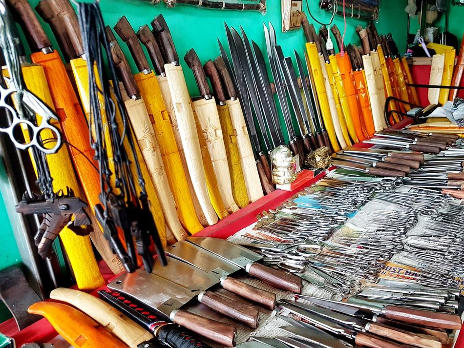 EyeEmNewHere Fresh on Market 2017 Weapon Weapons Weapons Of War EyeEm Best Shots No People Backgrounds Full Frame Photography Outdoors Traveling The World
