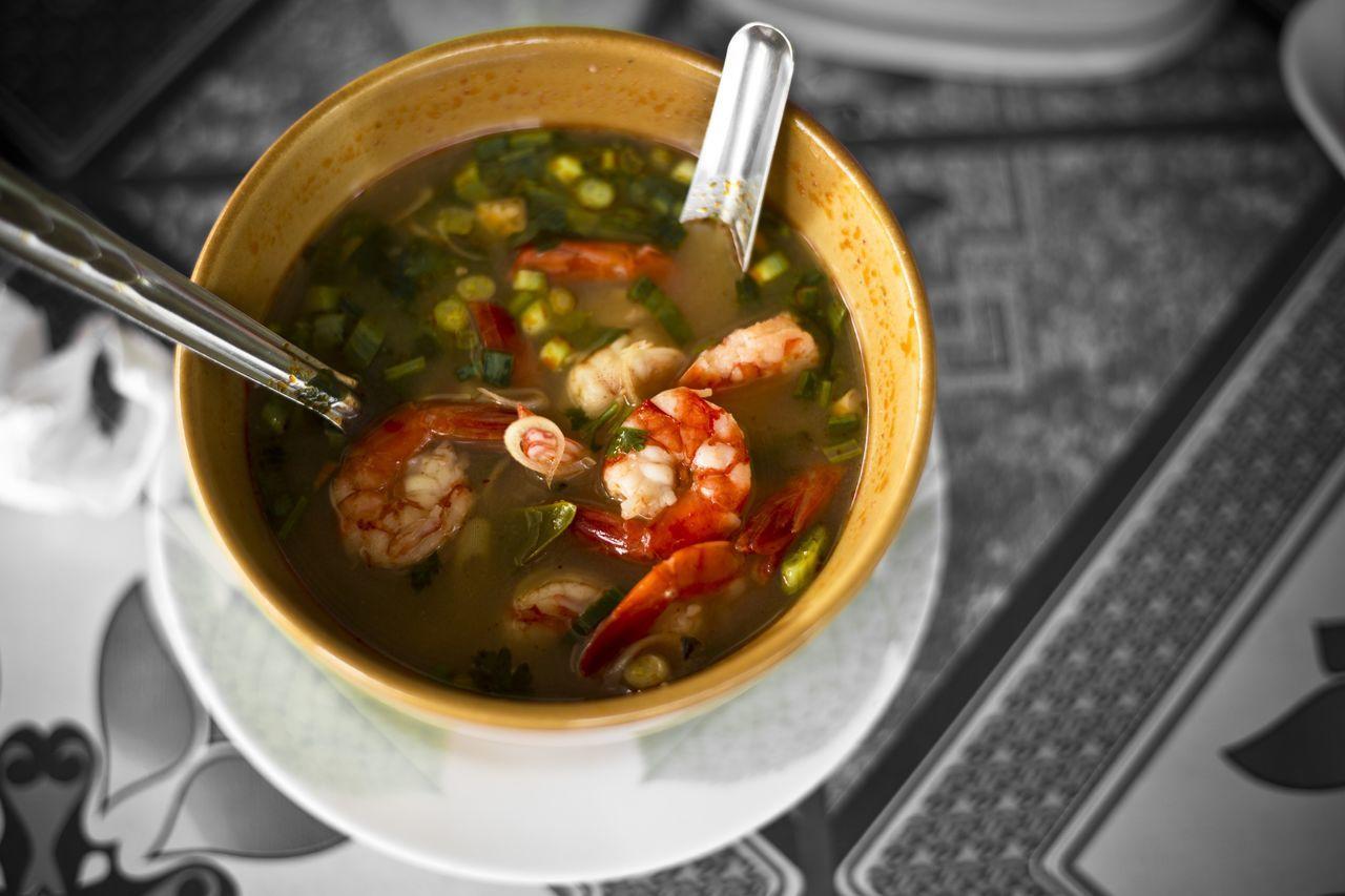 Beautiful stock photos of vietnam, Bowl, Close-Up, Food, Food And Drink