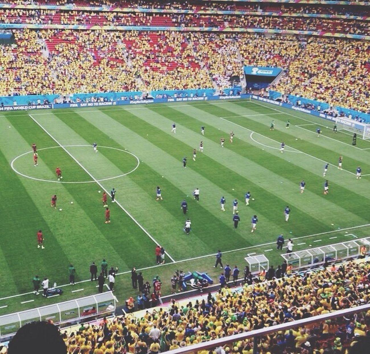 ??????? Copa Del Mundo Copa Brasília - Brazil World Cup