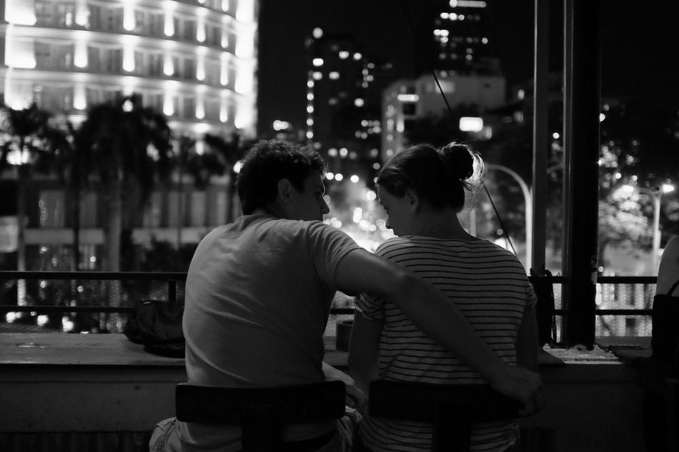 Beautiful stock photos of candid,  30-34 Years,  Adult,  Adults Only,  Balcony