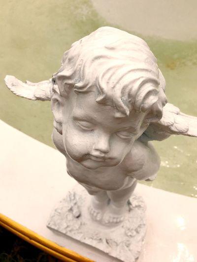 Cupid Cupid Vintage Cupid Doll Agents Of Love Statue Sculpture Garden Decor Design Decoration Doll