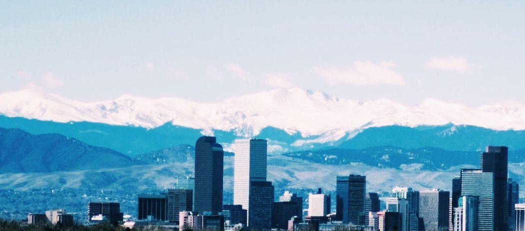 The Rocky Mountains Urbanphotography Denver,CO Knurealigion Canonphotography Rocky Mountains
