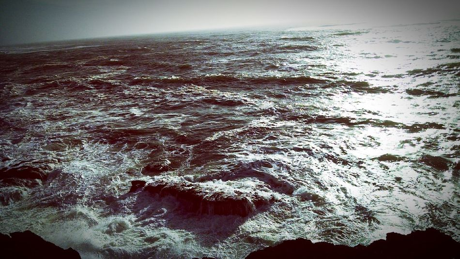 Starting A Trip Fresh Air Oregon Coast Yacht Rock