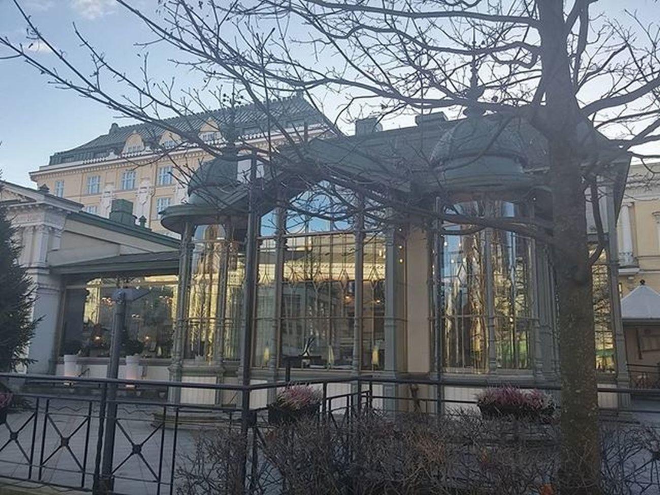 Ravintolakappeli Kappelirestaurant Esplanadi Helsinki Igershelsinki Finland Suomi Igersfinland Finlandlovers Ourfinland Thisisfinland