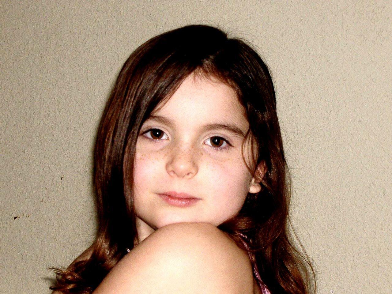 . Austin,tx Beauty Freckles Brunette Beauty Kindergarten Browneyedgirl Natural Beauty Kid Daughter