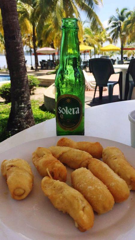 Venezuela ❤ Holidays ☀ Bottle Food And Drink Food Close-up Ready-to-eat Visitting Family Solera Italo Club