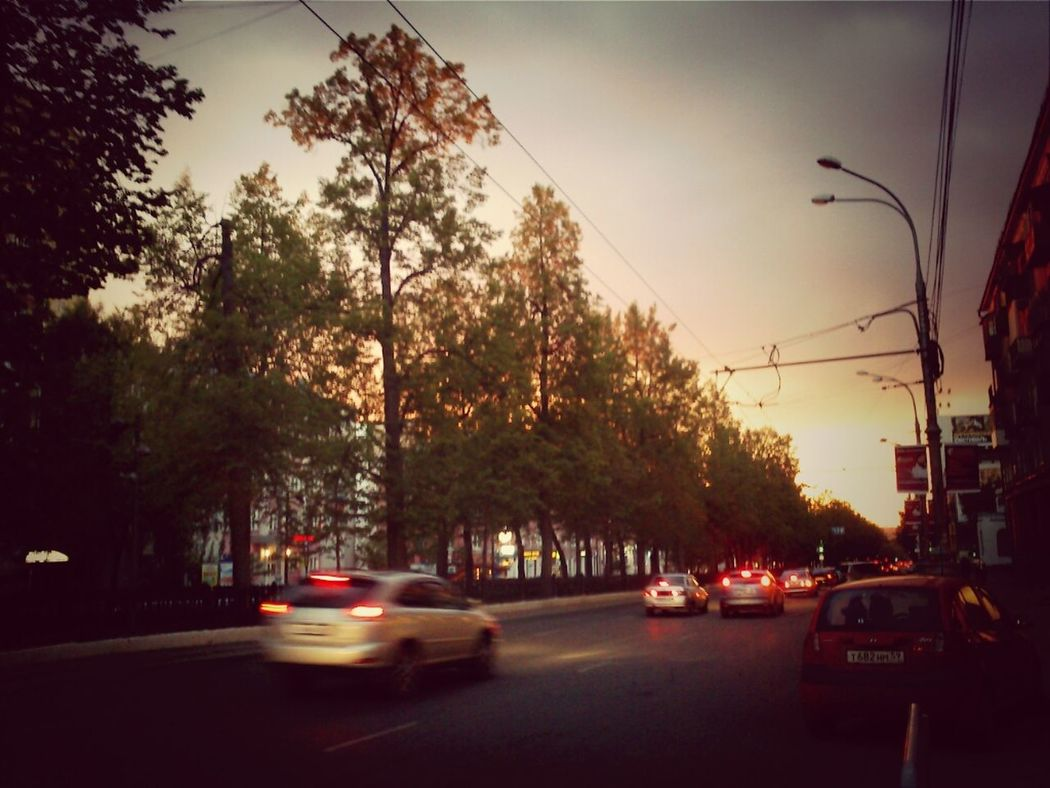 хороший вечер...