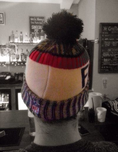 Hat Show Me Your Hat? Colour Splash Bobbies:) Lol Challengeaccepted  Hats To Be Wool Hat