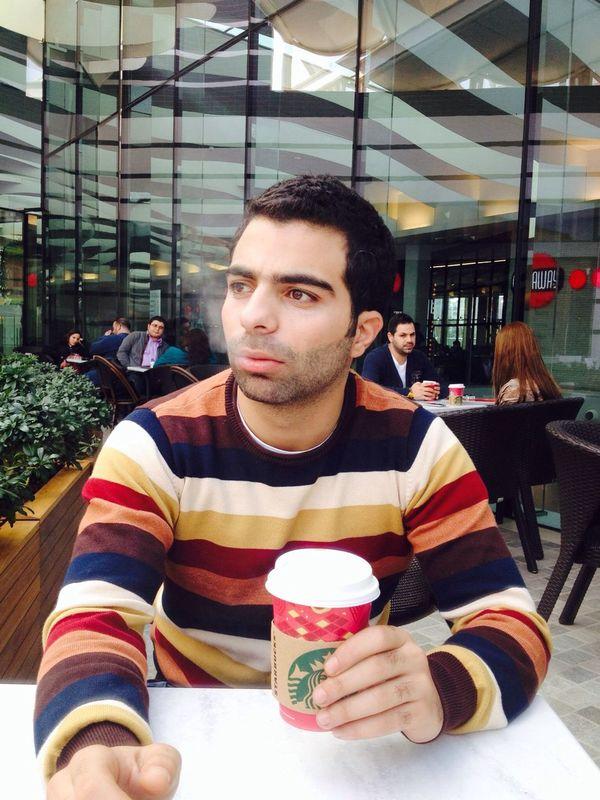 Starbucks Me Coffee