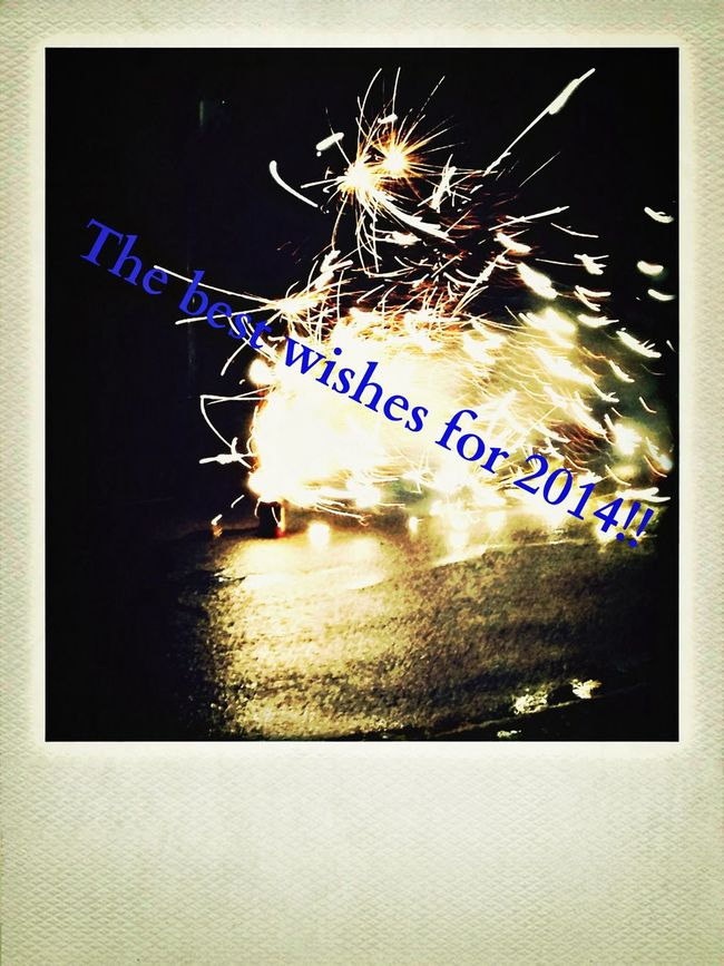 the best wishes for everyone!! Best Whishes 2014 Better Late Then Never