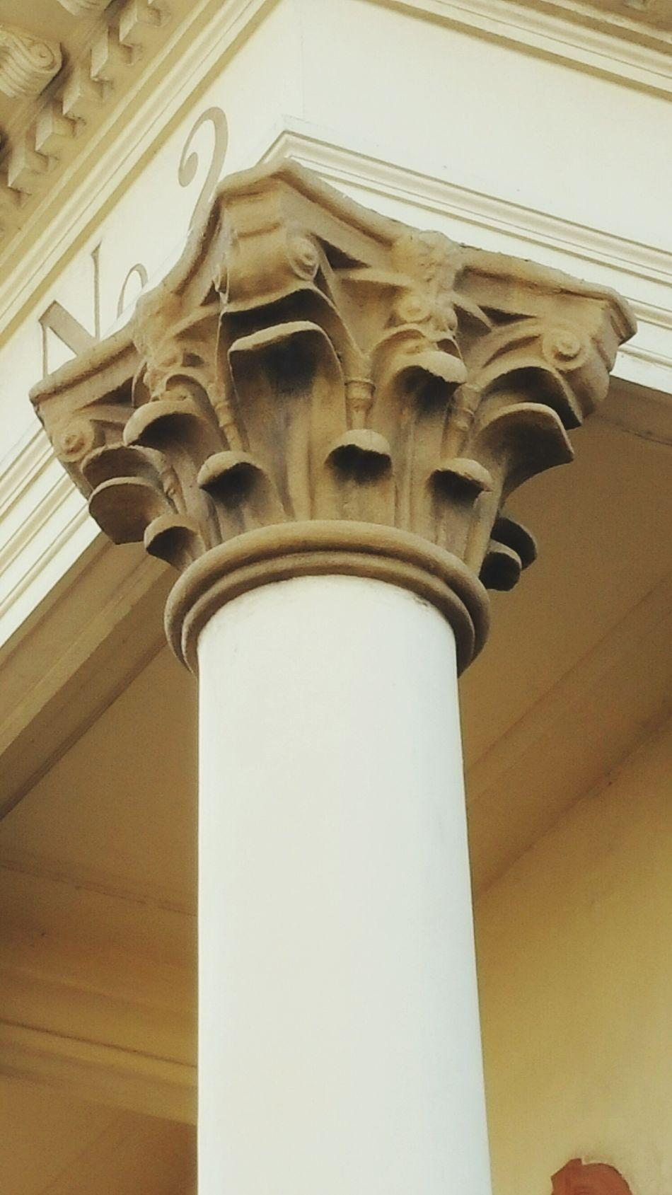 Masonic Buildings Old Buildings Columnas Columns Column Capitals