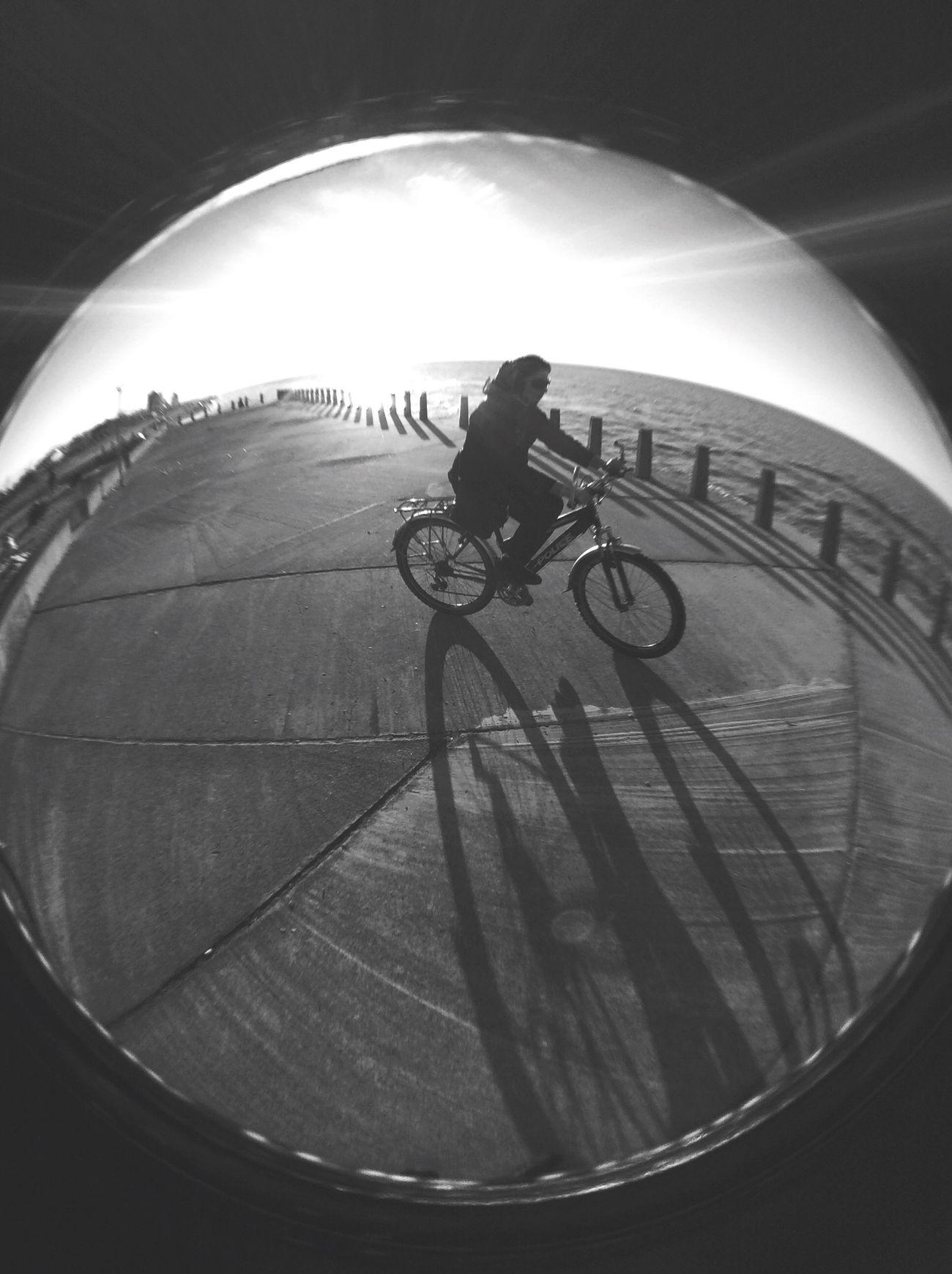 Fereydounkenar دوچرخه ساحل شمال