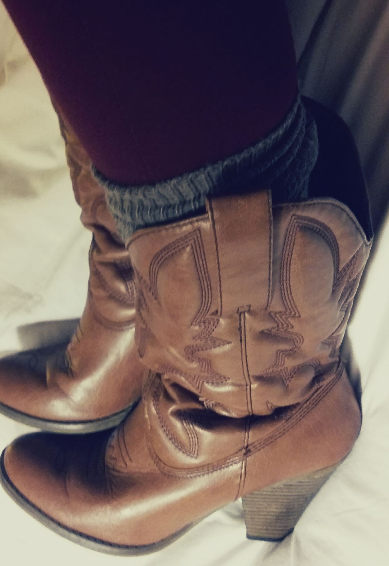 Always Be Cozy Alwaysbecozy Cozy Comfortable Boots Shoes Footwear Autumn Fall Winter Country Southern Fashion Style Female Warm