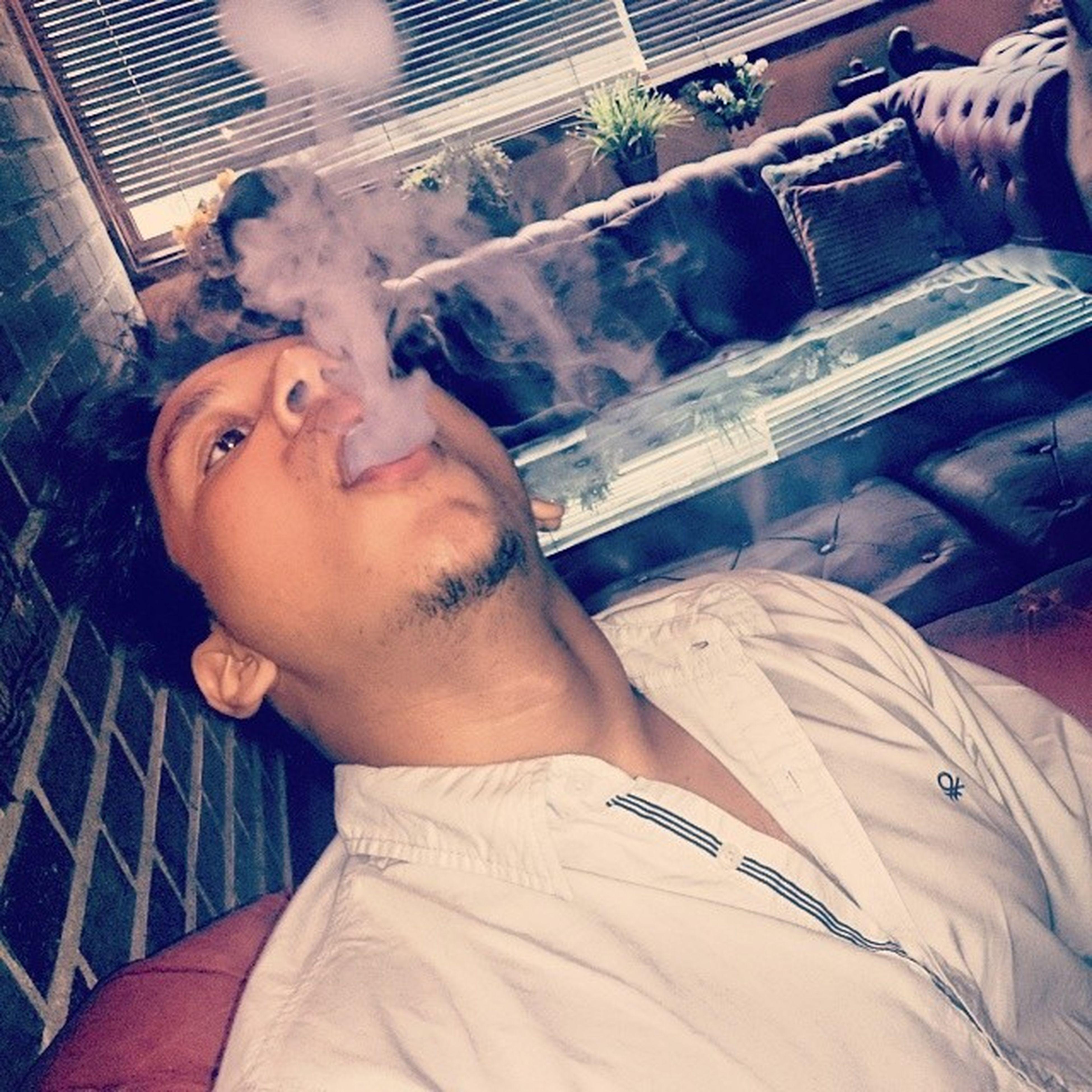 Ringmaster Rings Hookah Smoking lounge