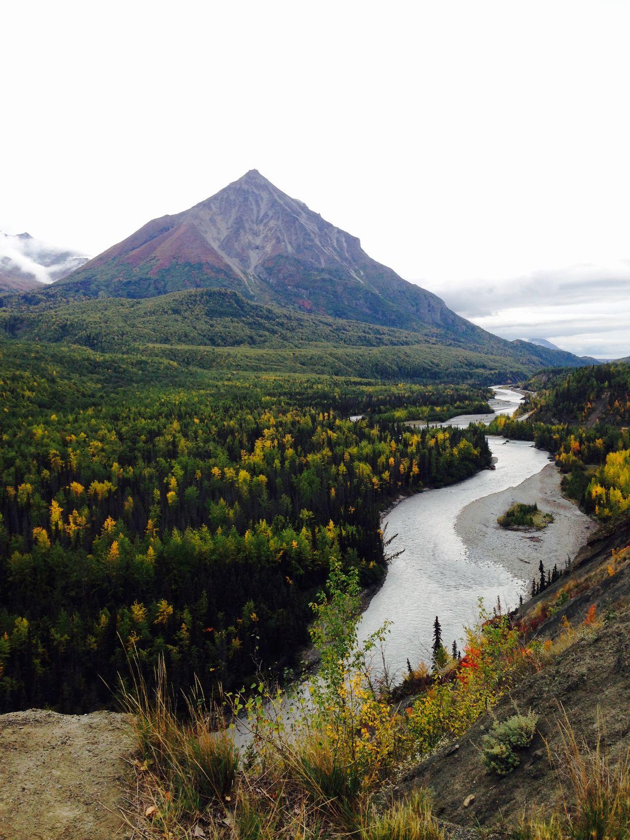 Edge Of The World Anchorage Great Views Alaska 907 Ak  I Love Alaska My Alaska Into The Wild Mountains