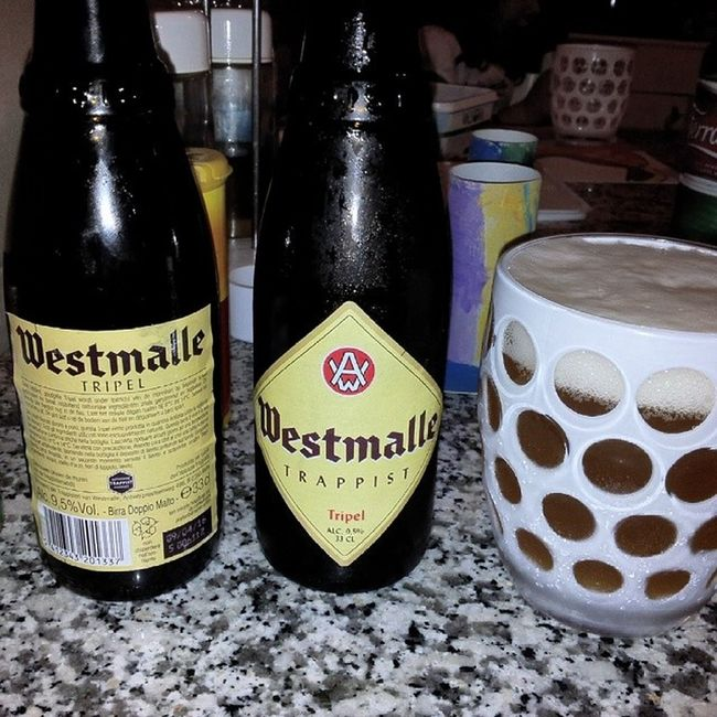 Prosit!? @instabeerofficial Instabeerofficial Beer Trappist Trappistbeer