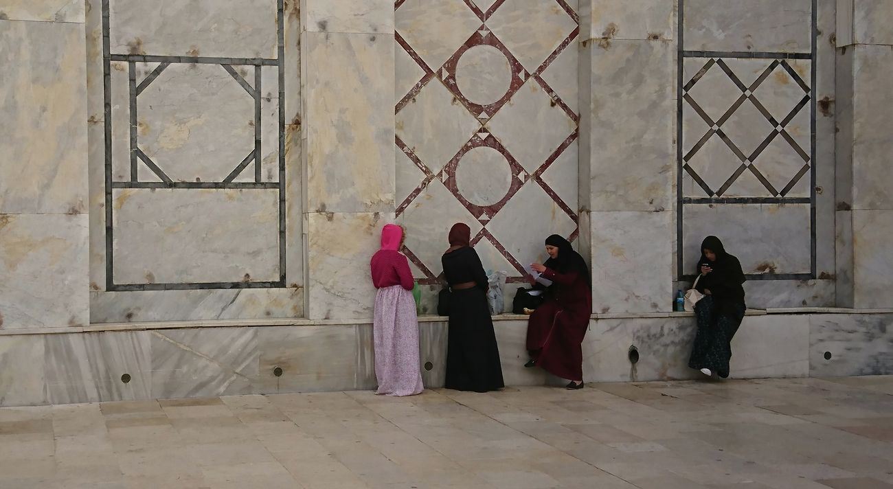 Street Photography At The Mosque Street Scene Temple Mount