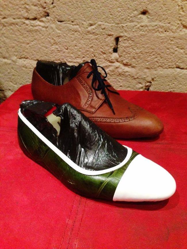 Shoemaker Shoes ♥ Tijuana ZUMISURA