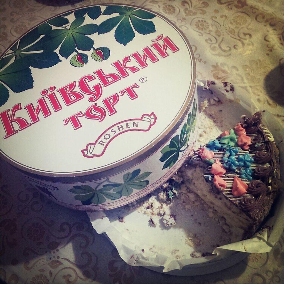 вкусняшка))))
