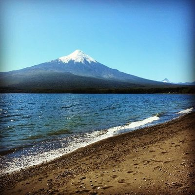 Amazing Volcán Osorno, Chile Osorno Chile
