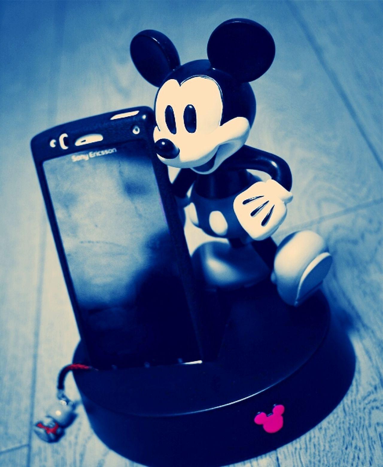 Disney Mickey Mouse Takumar 28mm F3.5