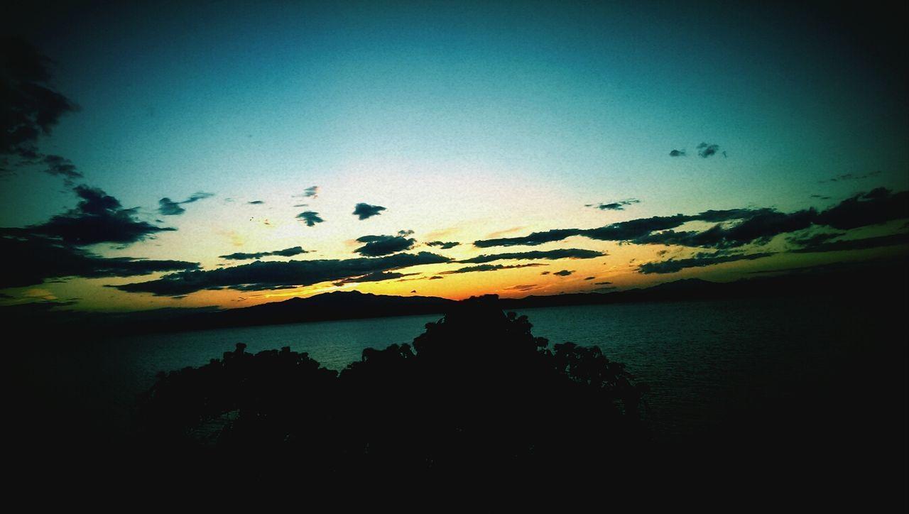 Taking Photos Relaxing Night Photography Beautifull Sunset