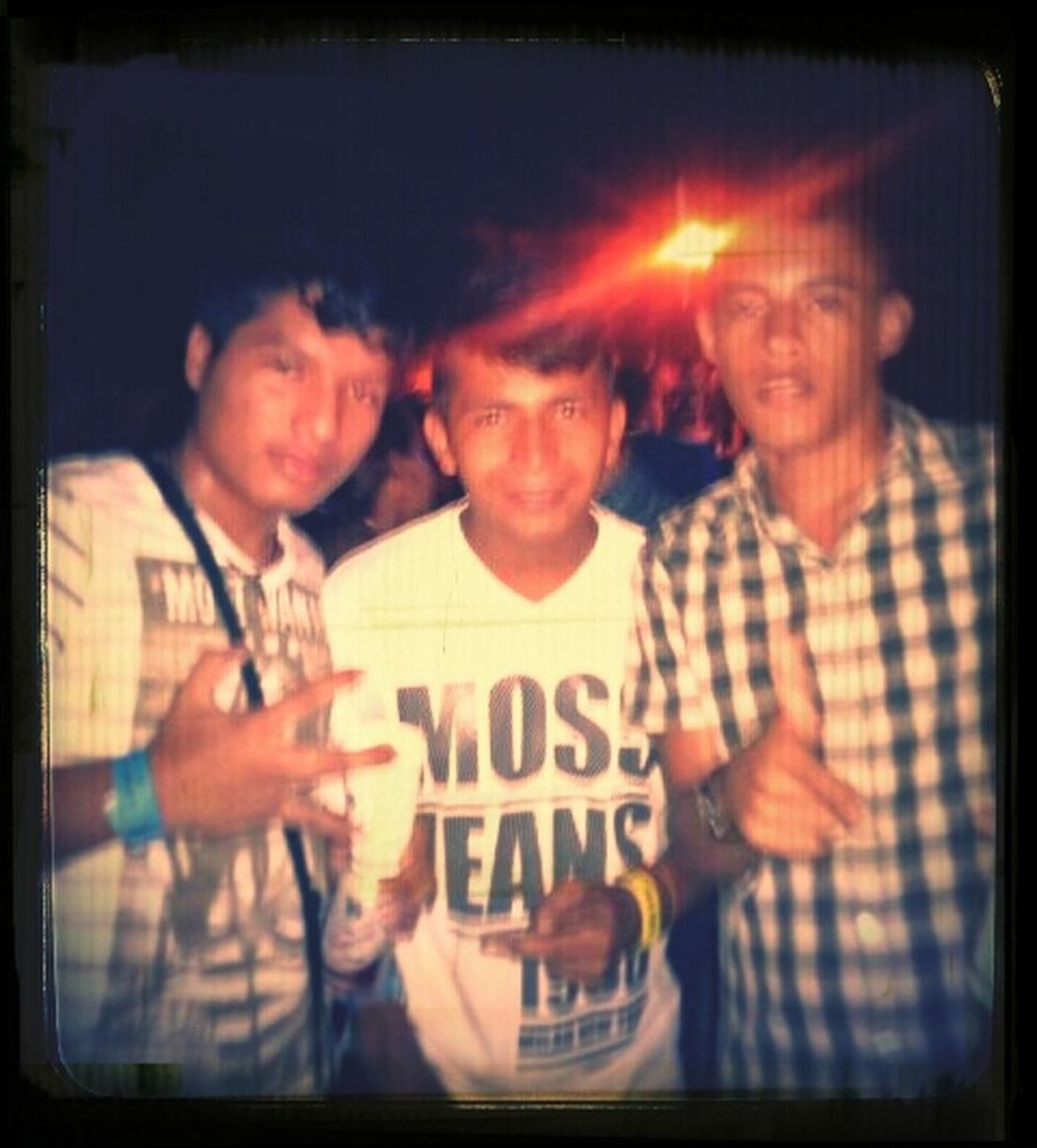 Party. kevin FT. Porotho .y. Ortiz Relaxing