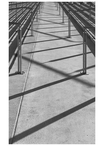 Urban Geometry Minimalobsession Minimalism Malephotographerofthemonth This Week On Eyeem Sunlight Metal Day No People Shadow Outdoors Close-up