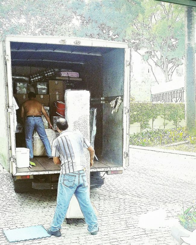 Movers make me sad Singapore