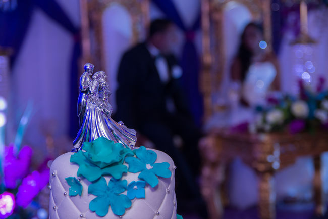 Marriage  Weddings Around The World Stillife Caribbean Blue Wedding Cake Weddingphotography Trinidad And Tobago Beautiful People Bride And Groom Togetherness