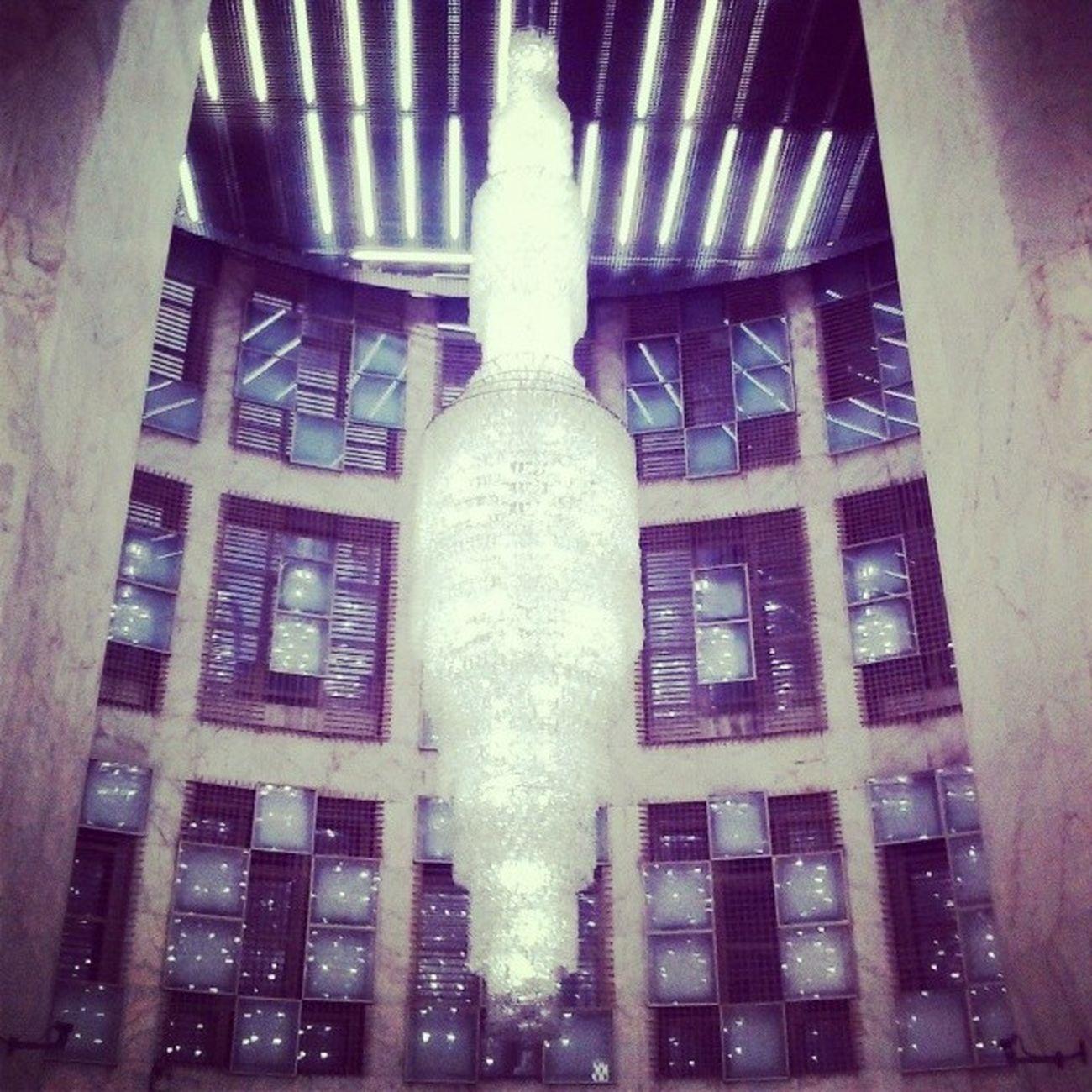 Edifícil Altino Arantes (Santander-Banespa). Hall do prédio mais alto de São Paulo Valedoanhangabau Se Sampa