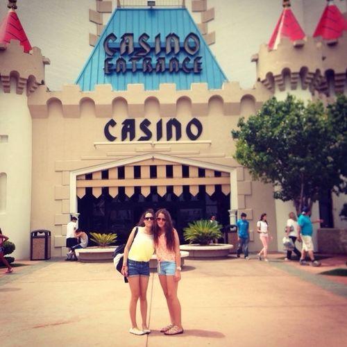 Summer Starting A Trip Las Vegas Fashion