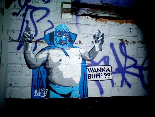 Graffiti Streetart Urban Street Art