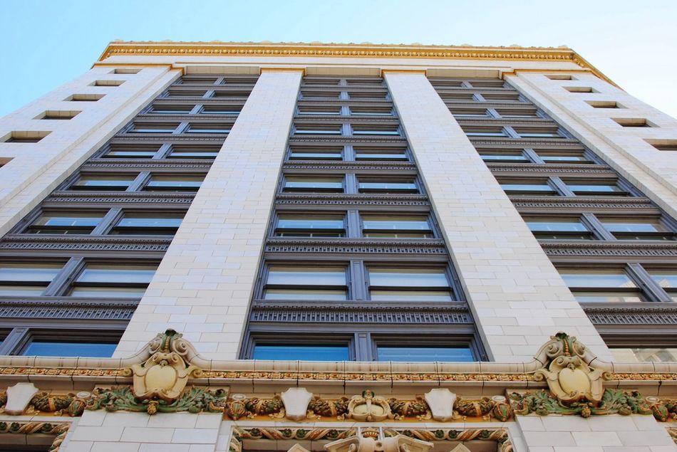 The Architect - 2014 EyeEm Awards Architecture Building Lookup