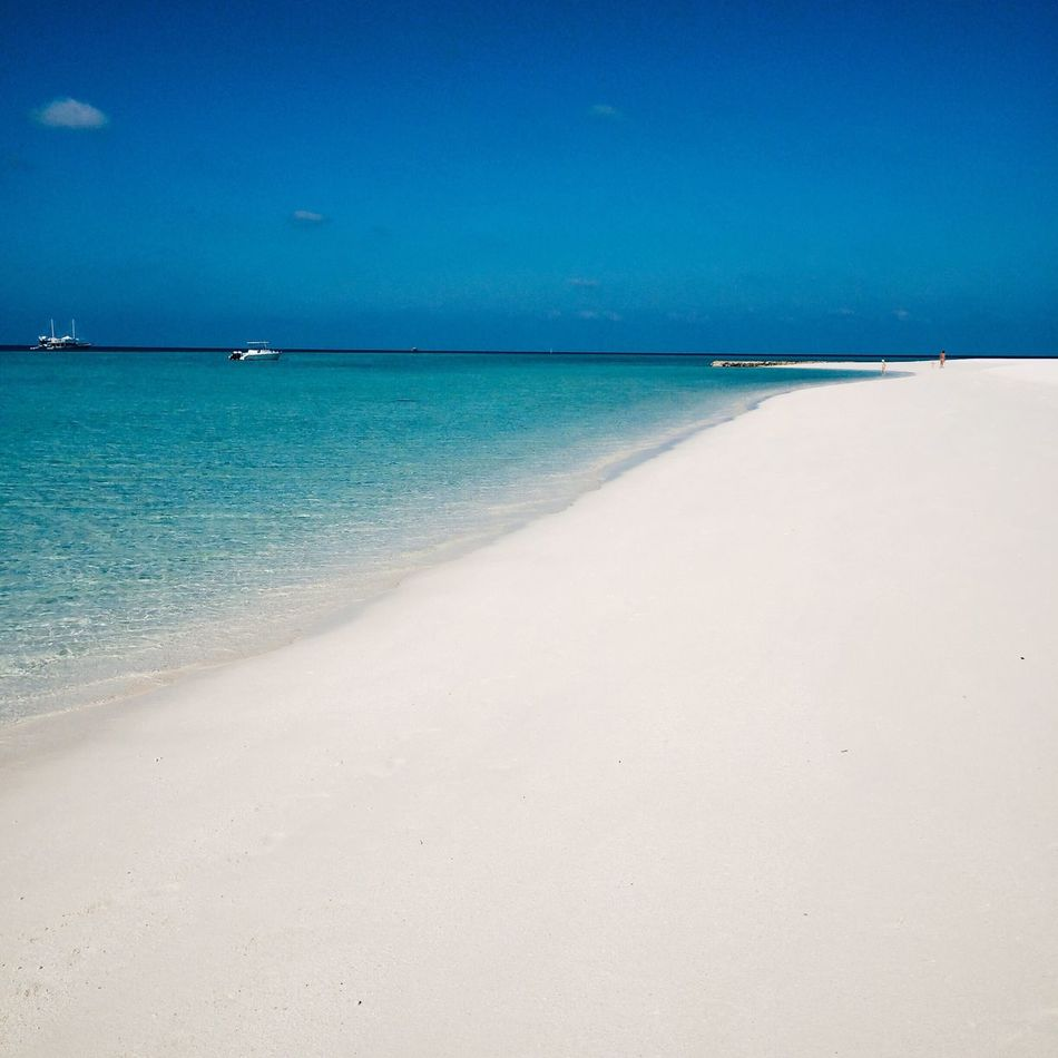 Beautiful stock photos of jamaica, Beach, Beauty In Nature, Blue, Day